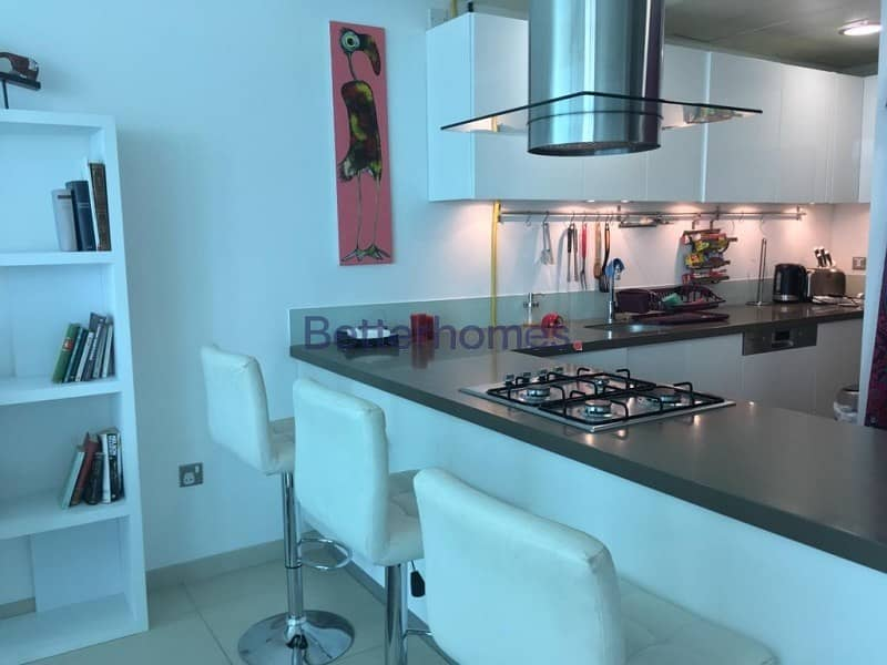 13 Great investment one bedroom fully furnished