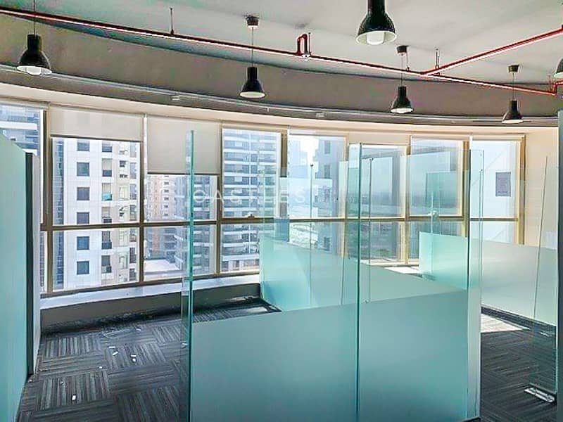 11 Fully Fitted Office Space in Fortune Executive