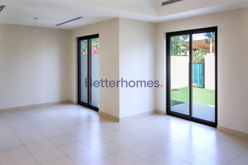 2 Type 1E | Backing Park | Landscaped Garden