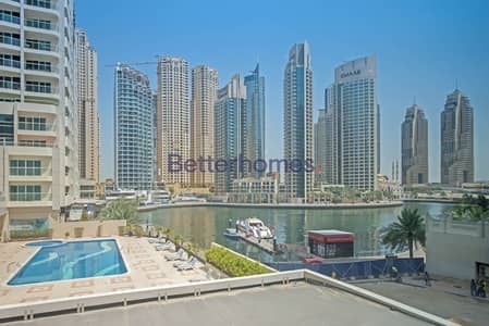 MARINA VIEWS - HUGE - 3 bedroom - Vacant