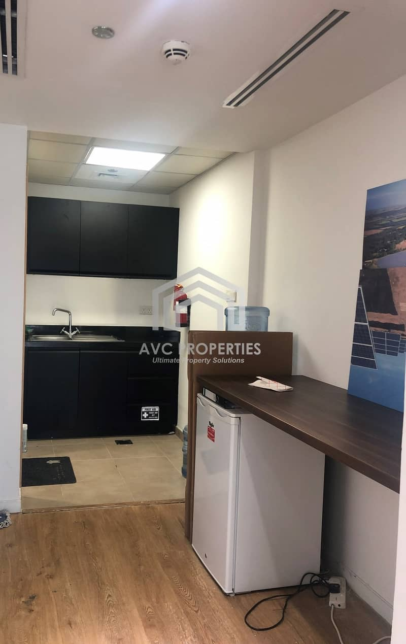 2 *** 1 MONTH FREE *** READY TO MOVE | FURNISHED OFFICE