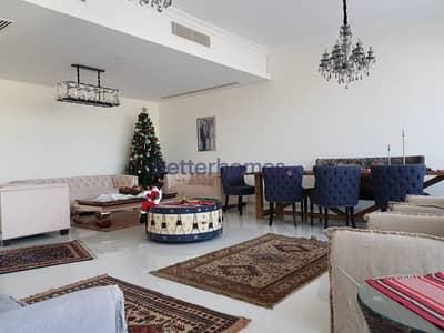 Furnished|Single Row|Massive Living Area