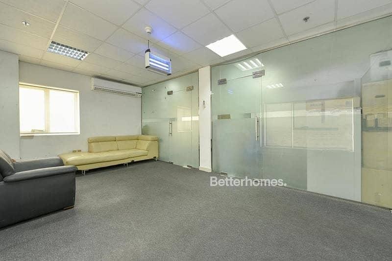 2 High Power Warehouse For Sale Jebel Ali
