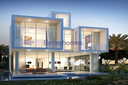 ارض سكنية  للبيع في أكويا أكسجين، دبي - Well Priced | Hawthorn | Community View