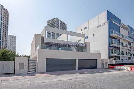 فیلا 5 غرف نوم للايجار في قرية جميرا الدائرية، دبي - Brand New Spacious With Bosch Appliances