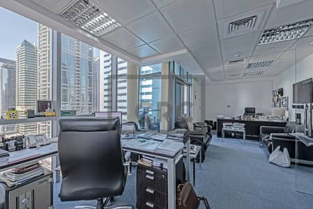 Fully Fitted | Spacious Office | Indigo Icon