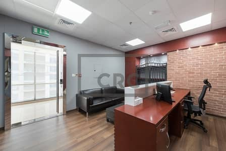 Office for Sale in Business Bay, Dubai - Amazing Office |Fully furnished | Fully Fitted | Sale
