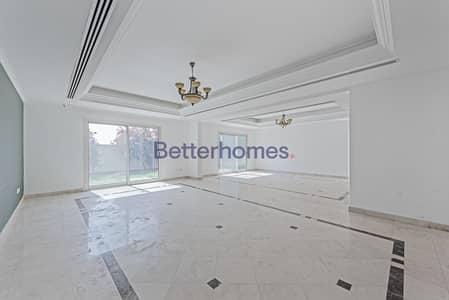 5 Bedroom Villa for Rent in Dubai Harbour, Dubai - 5Beds+Maid's|Full Facilities| Umm Suqeim 2