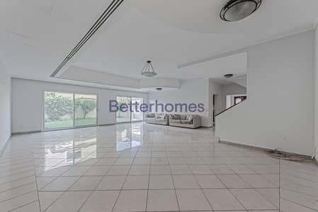 4 Bedroom Villa for Rent in Dubai Harbour, Dubai - 4Beds+Maid's|Full Facilities| Umm Suqeim 2