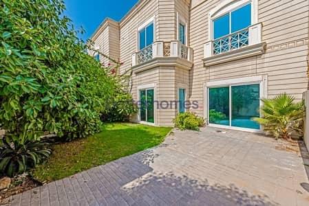3 Bedroom Villa for Rent in Dubai Harbour, Dubai - 3Beds+Maid's|Full Facilities| Umm Suqeim 2