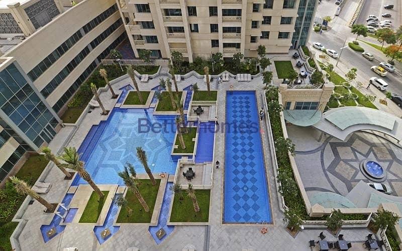 13 Best Value   Studio in 29 Burj Boulevard