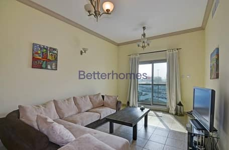 1 Bedroom Flat for Sale in Dubai Marina, Dubai - Vacant | Great layout | Balcony | Great investment