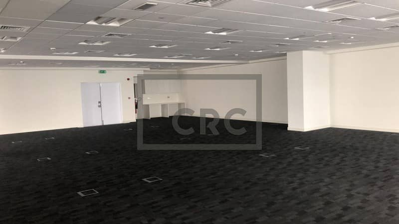 2 Marina Plaza | High Floor | Fitted | 6 Partitions