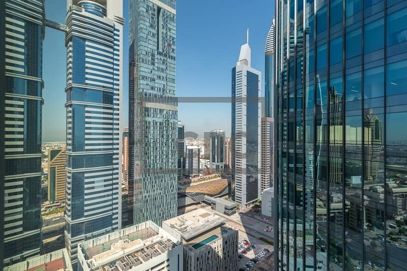 11 Partitioned | Emirates Financial Tower| Low Price