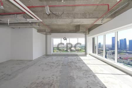 For Rent | Media City | Office | Thuraya Tower