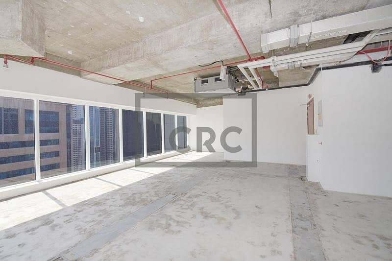 2 For Rent | Media City | Office | Thuraya Tower