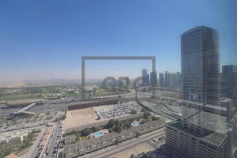 10 For Rent | Media City | Office | Thuraya Tower