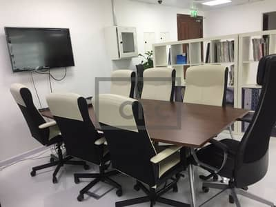 Fitted   Furnished   1 Parking   Investor Unit