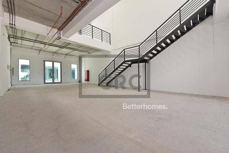 2  Office & Warehouse | Freezone | 60 days Free