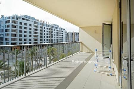 3 Bedroom Flat for Sale in Al Raha Beach, Abu Dhabi - Spacious Three Beds Apartment in Al Zeina