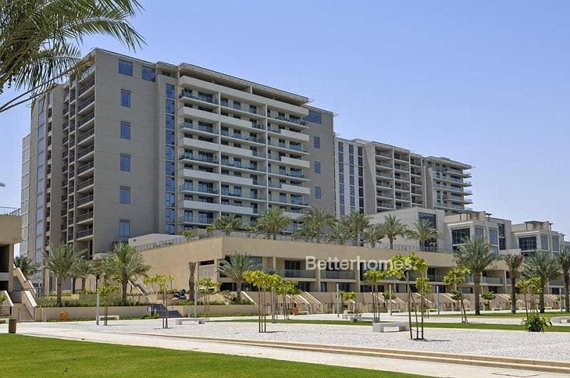 18 Spacious Three Beds Apartment in Al Zeina