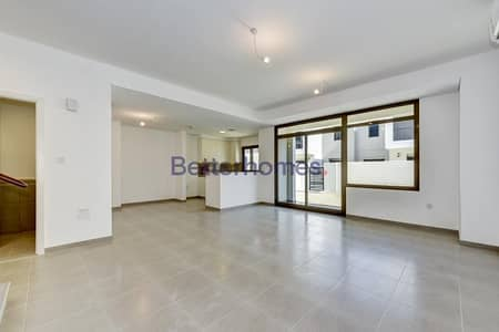 3 Bedroom Villa for Rent in Town Square, Dubai - Type 1 | Unfurnished | Close to Pool and Gym