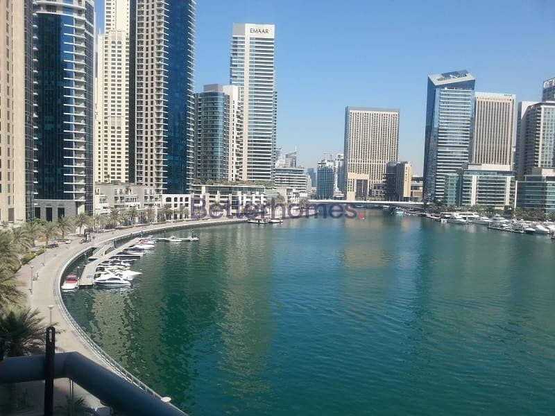 2 Marina View | Unfurnished | Chiller Free