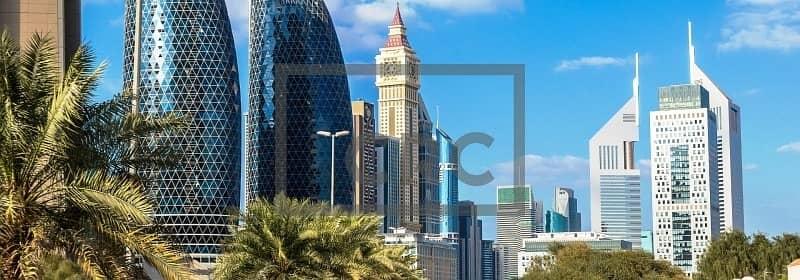 11 Retail | DIFC | Prime Location | For Rent