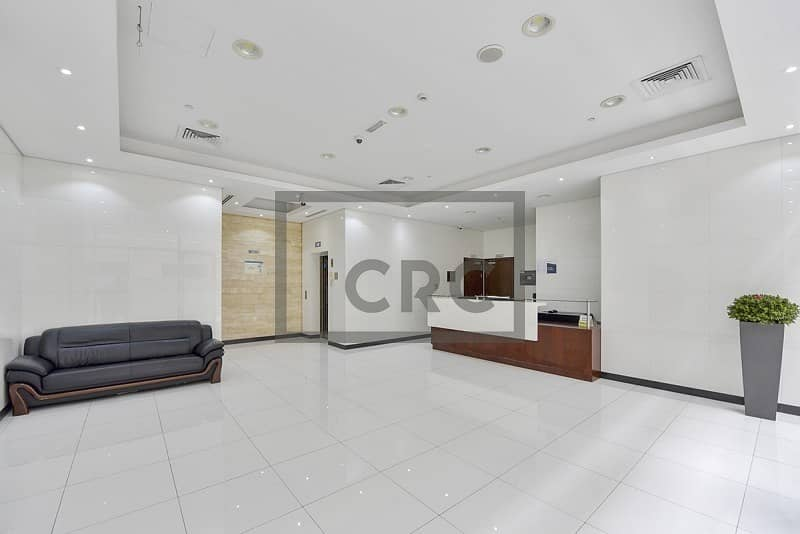 12 Business Centre | With Ejari | Office