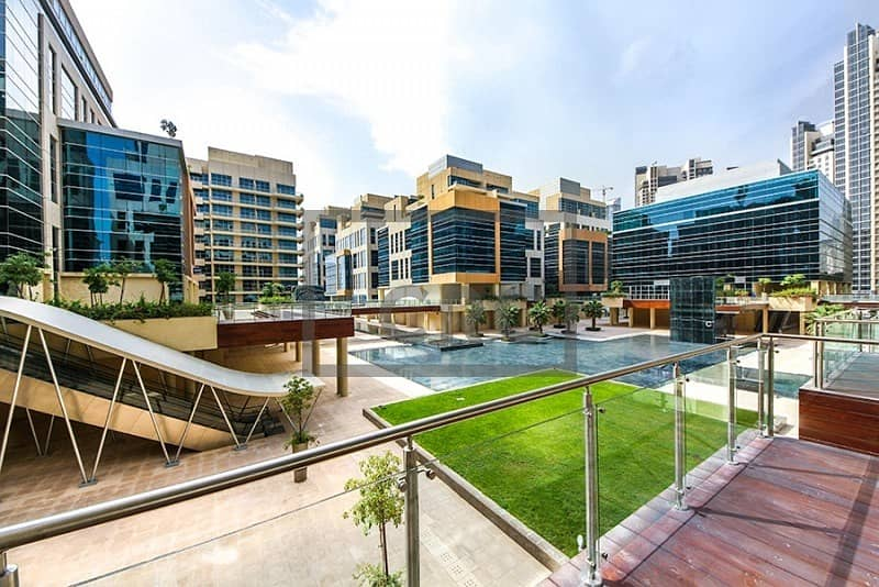 22 Fully Fitted Office | 20 Parking | Bay Square