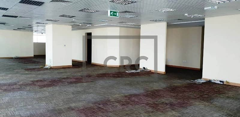2 Festival Tower   Festival City   Office   Fitted