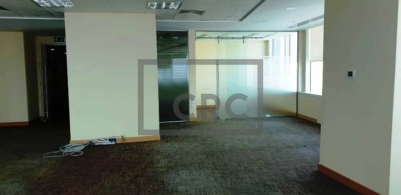 12 Festival Tower   Festival City   Office   Fitted