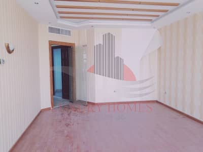 Office for Rent in Central District, Al Ain - Spacious Neat & Clean with Free Central AC