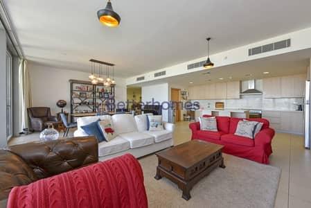 3 Bedroom Apartment for Sale in Al Raha Beach, Abu Dhabi - Quick Sale  Al Zeina 3 BR Partial Sea View