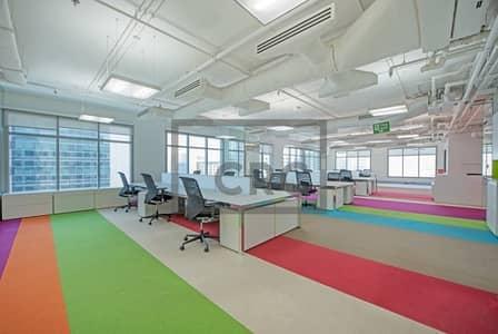 Rented| Furnished|High floor|6 parking|