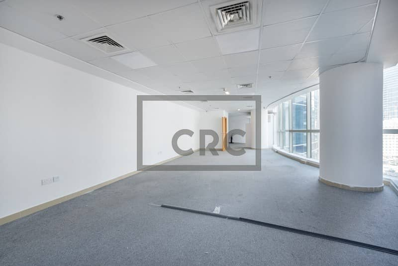 2 Fitted|High Floor|Parking | Barsha Heights