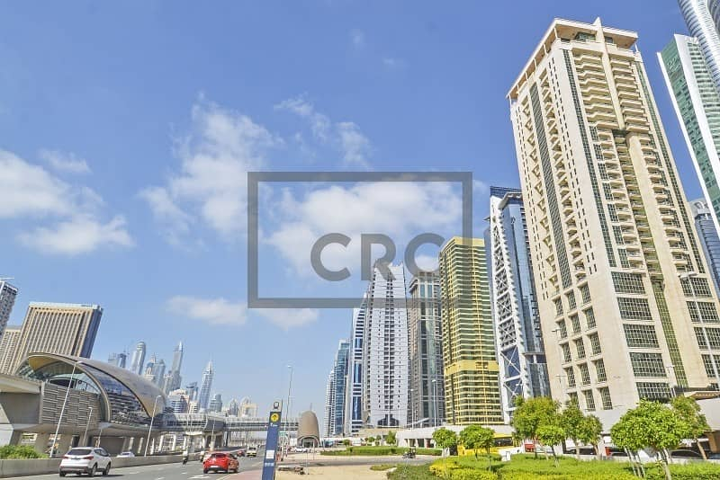 13 Tenanted   Partitioned   Prime Location   Metro