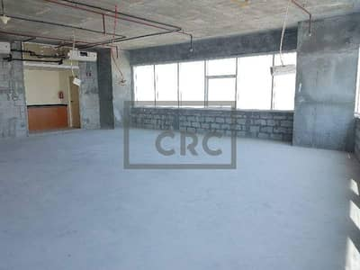 Full Commercial Floor|Shell & Core|Metro Access