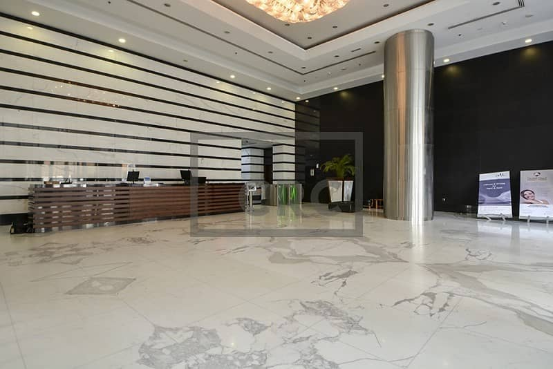 24 Fitted Vacant  IRise Tower   Available Immediately