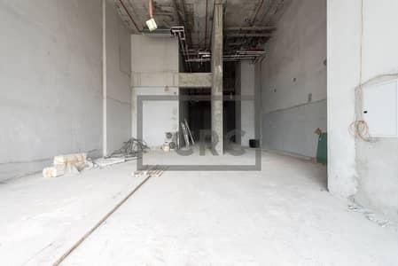 محل تجاري  للايجار في قرية التراث، دبي - Shell & Core | Large Retail Culture Village