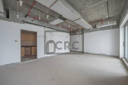 مکتب  للبيع في أبراج بحيرات الجميرا، دبي - Shell & Core|Near Metro |Full Park View