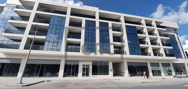محل تجاري  للايجار في مدينة ميدان، دبي - Shell Core | Brand New Building | Meydan |
