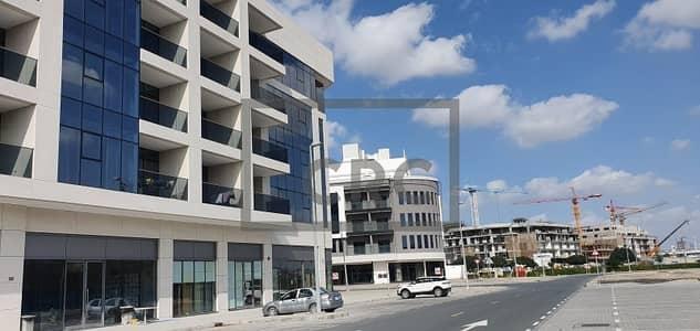 Shell Core | Brand New Building | Meydan |