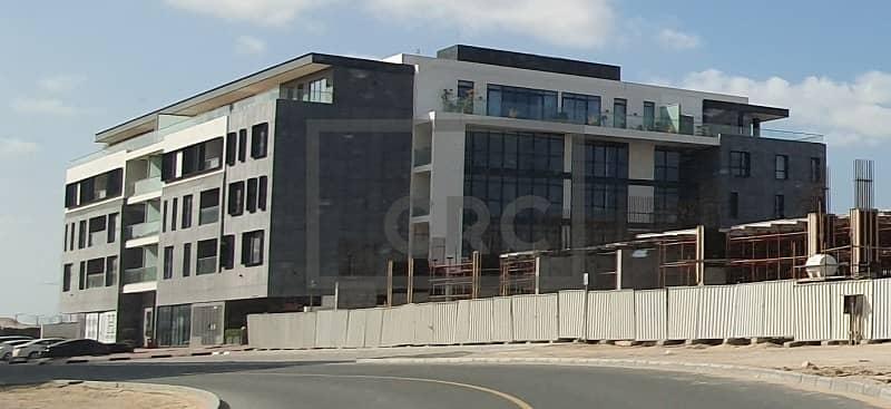 11 Shell Core | Brand New Building | Meydan |