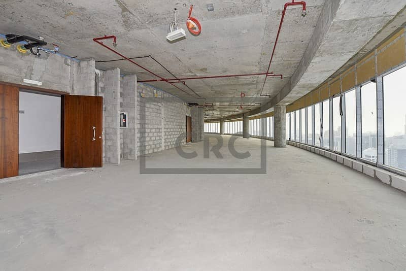 Full Floor|49 Parking|Panoramic View