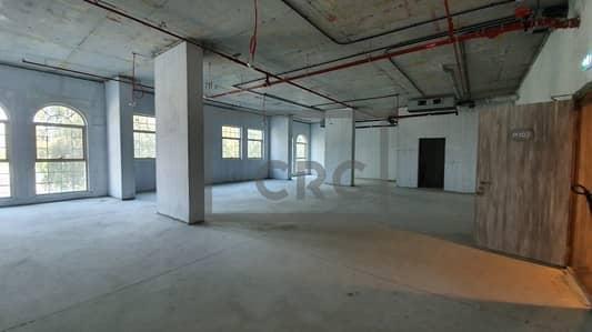 Office for Rent in Al Safa, Dubai - Shell & Core | Al Safa 1 | Prime Property