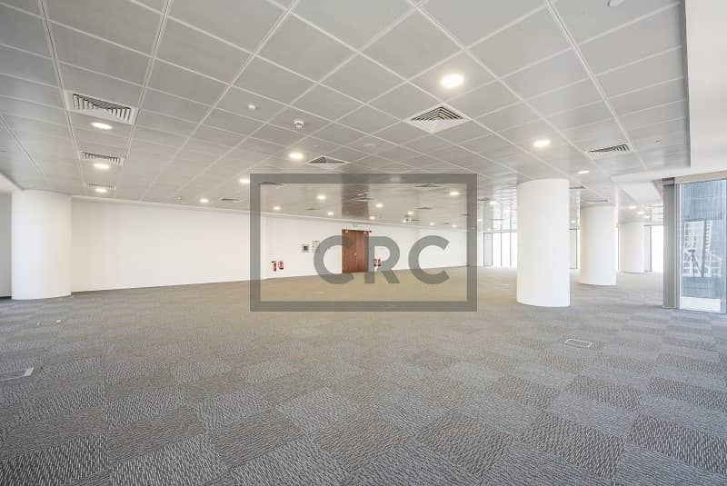 Fitted Office | Central Park | DIFC | Freezone