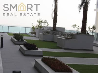 2 Bedroom Flat for Rent in Al Marjan Island, Ras Al Khaimah - A beautiful 2BR duplex apartment with partial Ocean view located In Pacific Development.