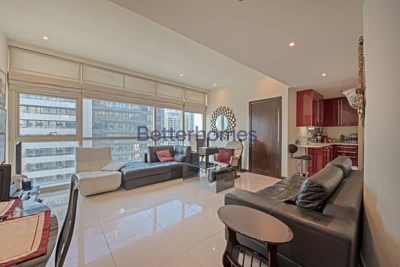 Duplex | Fully Upgraded | Vacant | Furnished