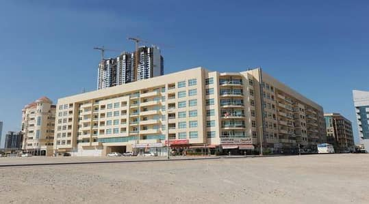Closed to Mall of Emirates for 1 Bedroom rental